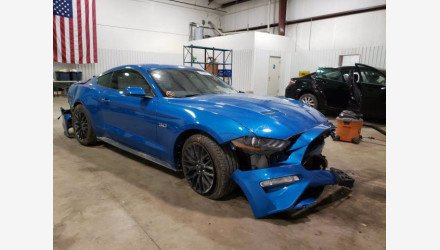 2019 Ford Mustang GT Coupe for sale 101488317