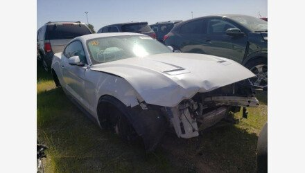 2019 Ford Mustang Coupe for sale 101488331