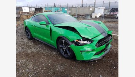2019 Ford Mustang Coupe for sale 101488930