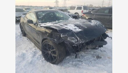 2019 Ford Mustang GT Coupe for sale 101488980