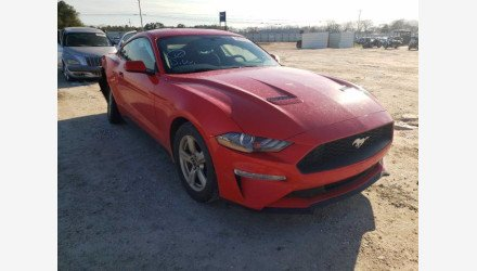 2019 Ford Mustang Coupe for sale 101493195