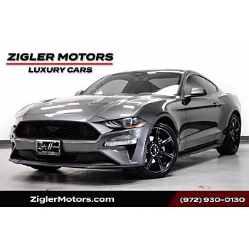 2019 Ford Mustang for sale 101571165