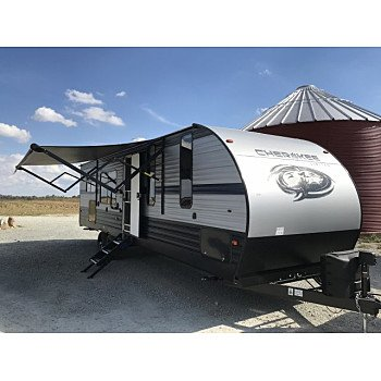 2019 Forest River Cherokee for sale 300174671