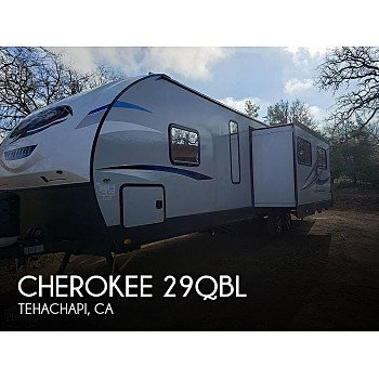 2019 Forest River Cherokee for sale 300233924