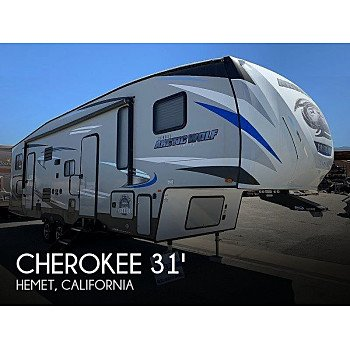 2019 Forest River Cherokee for sale 300246444