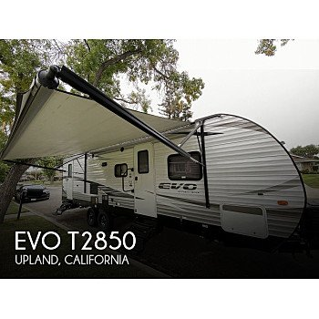 2019 Forest River EVO for sale 300265881