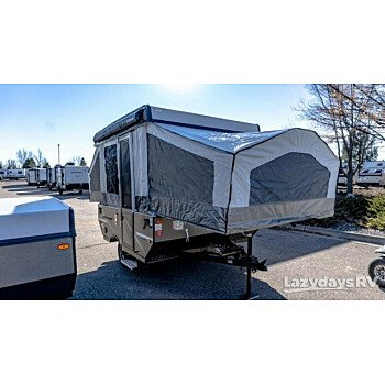 2019 Forest River Flagstaff for sale 300206201