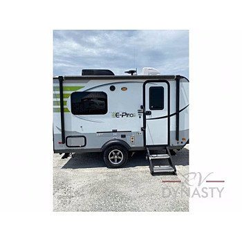 2019 Forest River Flagstaff for sale 300242678