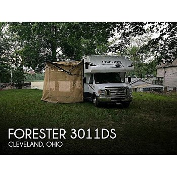 2019 Forest River Forester 3011DS for sale 300210637