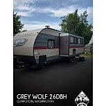 2019 Forest River Grey Wolf for sale 300200824