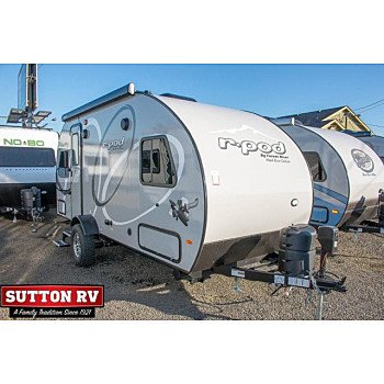 2019 Forest River R-Pod for sale 300184070