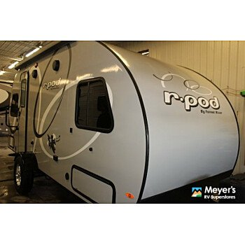 2019 Forest River R-Pod for sale 300192532