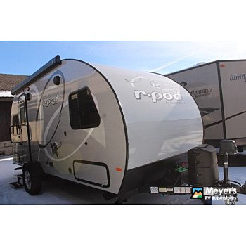 2019 Forest River R-Pod for sale 300214104