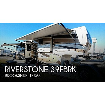 2019 Forest River Riverstone for sale 300276402