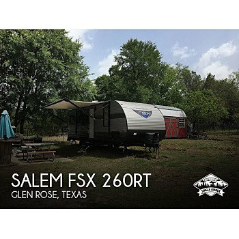 2019 Forest River Salem for sale 300243348