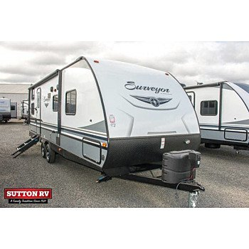2019 Forest River Surveyor for sale 300169702