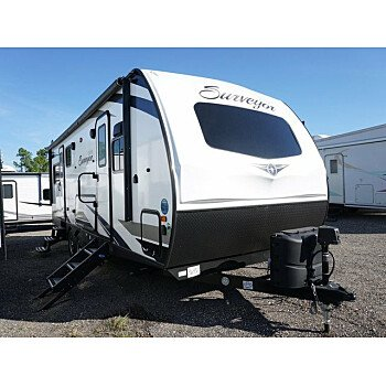 2019 Forest River Surveyor for sale 300177471
