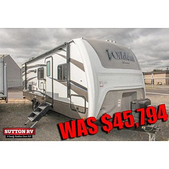 2019 Forest River Wildcat for sale 300169704