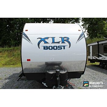 2019 Forest River XLR Boost for sale 300193970