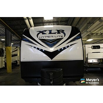 2019 Forest River XLR Hyper Lite for sale 300193935