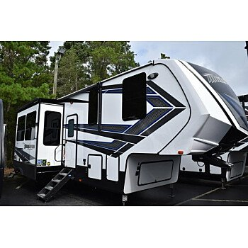 2019 Grand Design Momentum for sale 300175355