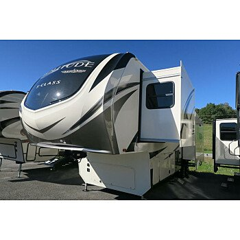 2019 Grand Design Solitude for sale 300176608