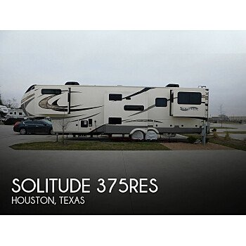 2019 Grand Design Solitude for sale 300218754