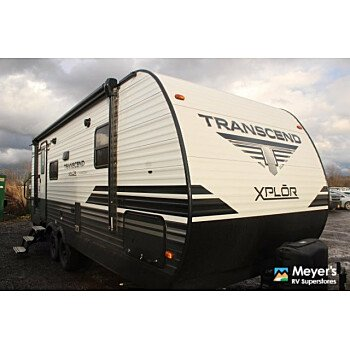 2019 Grand Design Transcend for sale 300192649