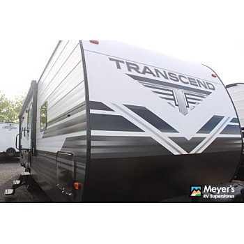 2019 Grand Design Transcend for sale 300192654