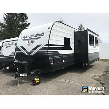 2019 Grand Design Transcend 27BHS for sale 300194549