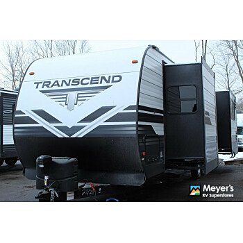 2019 Grand Design Transcend for sale 300194555
