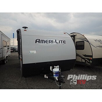 2019 Gulf Stream Ameri-Lite for sale 300170476