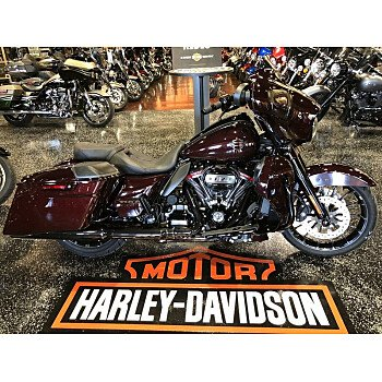 2019 Harley-Davidson CVO for sale 200625599