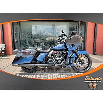 2019 Harley-Davidson CVO for sale 200637888