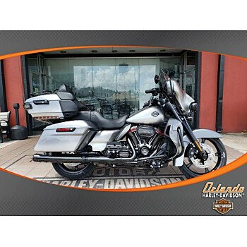 2019 Harley-Davidson CVO for sale 200637973
