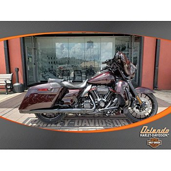 2019 Harley-Davidson CVO for sale 200638056
