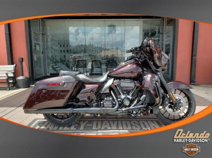 f06c22e182dab Street Motorcycle for sale by Orlando Harley-Davidson South in Kissimmee