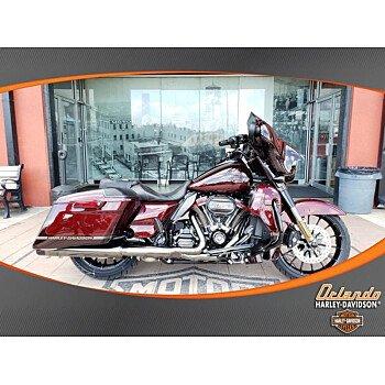 2019 Harley-Davidson CVO for sale 200638080
