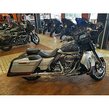 2019 Harley-Davidson CVO for sale 200639164