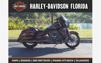 2019 Harley-Davidson CVO Street Glide for sale 200653308