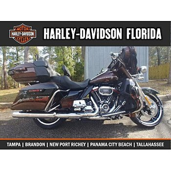 2019 Harley-Davidson CVO Limited for sale 200670993