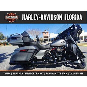 2019 Harley-Davidson CVO Limited for sale 200693514