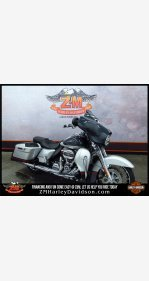 2019 Harley-Davidson CVO for sale 200633669