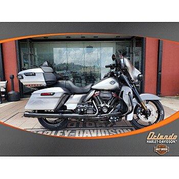 2019 Harley-Davidson CVO for sale 200638651