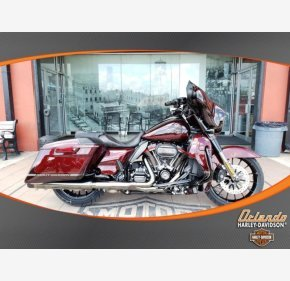 2019 Harley-Davidson CVO for sale 200638682