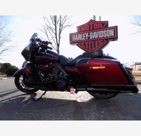 2019 Harley-Davidson CVO for sale 200656551