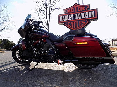 2019 Harley-Davidson CVO for sale 200656551