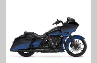 2019 Harley Davidson Cvo