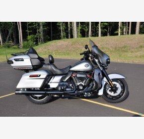 2019 Harley-Davidson CVO for sale 200691727