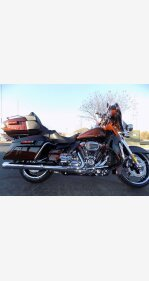 2019 Harley-Davidson CVO for sale 200704250